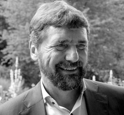 Prof. Dr. Thomas Zeilinger